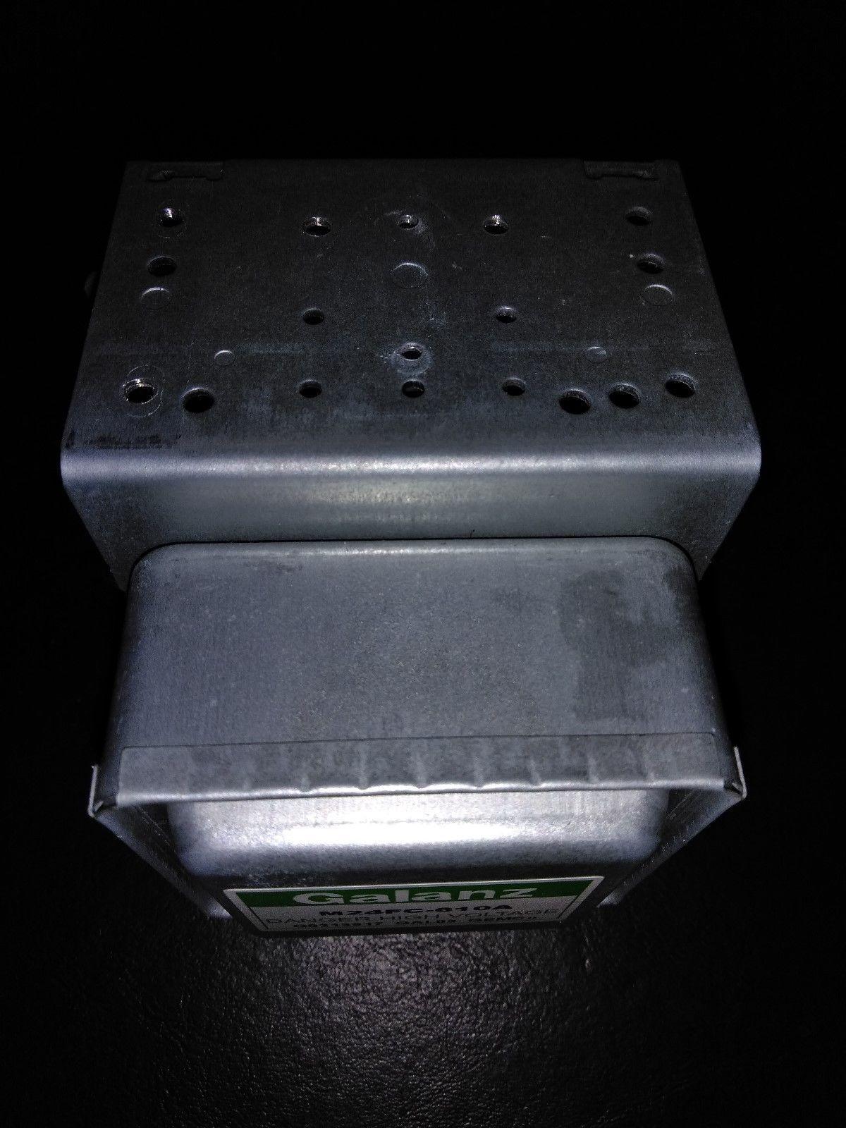 8WW89 HAMILTON BEACH P100N30ALS3B MICROWAVE OVEN MAGNETRON, GALANZ M24FC-610A - $22.65