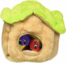 Outward Hound Interactive Puzzle Toy – Plush Hide and Seek Activity for ... - £25.07 GBP