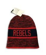 NWT New Ole Miss Rebels Nike Reversible Beanie Hat - $16.39