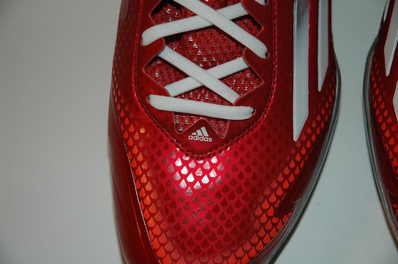 cheap for discount 1bec0 77b43 Adidas Adizero Afterburner 2.0 Metal and 50 similar items