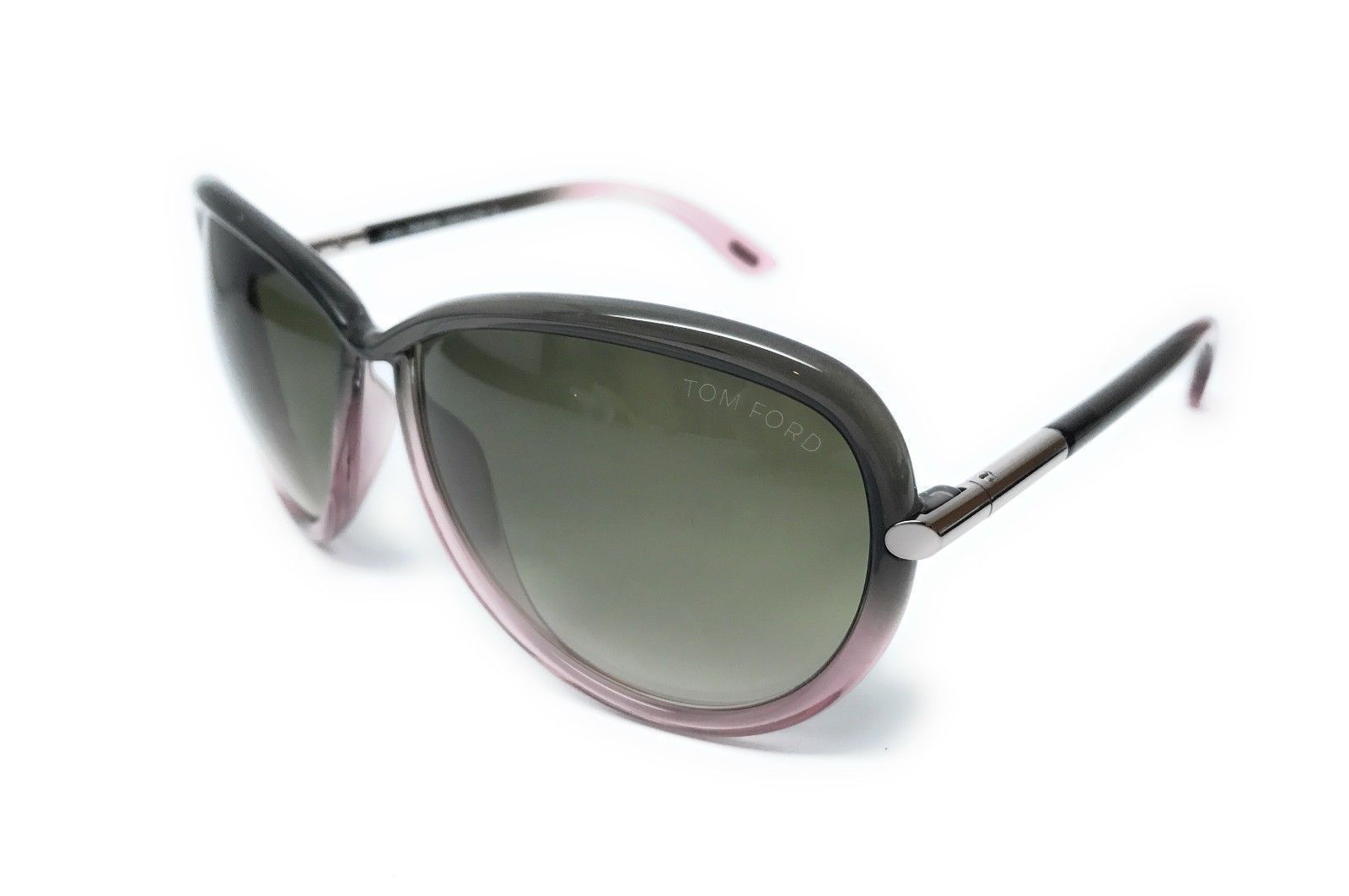 4d430600d65 New Tom Ford TF161 95P Sabrina 61MM Clear and similar items