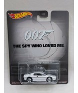 Hot Wheels 007 The Spy Who Loved Me Lotus Esprit S1 - $9.89