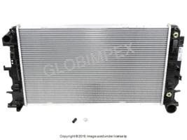 MERCEDES Sprinter 2500 Sprinter 3500 (2010-2018) Radiator MAHLE BEHR + W... - $407.85