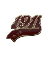 """Kappa Alpha Psi- 1.5"""" 1911 Lapel Pin - £10.86 GBP"""