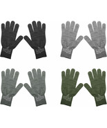 D-3A Flexor Military Wool Nylon Blend Glove Liners - Made in the USA - $9.99