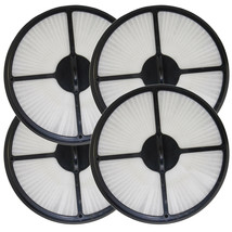 4-Pack HQRP HEPA Filter for Electrolux EF35 EF-35, 5404A, Z 5400A, LZ5400 - $22.52