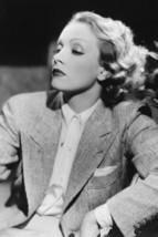 Marlene Dietrich Portrait 18x24 Poster - $23.99