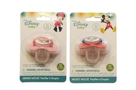Disney Baby Pacifier + Chupon *Choose One*