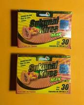 Sukunai Kiro S Max , 2 Packs Natural Weight Loss 60 Caps † Mex - $26.99
