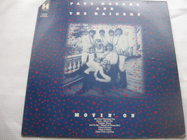 Paul Revere & The Raiders Movin' On Harmony H31183 Stereo Vinyl Record LP - $24.74
