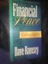 finacial peace cashflow planning dave ramsey vhs Rare Brand New - $68.31