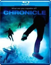 Chronicle (Blu-ray/DVD, 2012)