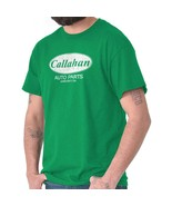 Callahan Auto Tommy Boy Funny Gift Cute Cool Edgy Sarcastic T-Shirt Tee - $9.99+