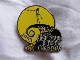 Disney Trading Pins 8617 100 Years of Dreams #94 Nightmare before Christmas - $14.00
