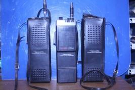 Pair of Realistic handheld TRC-208A 5 watt 6 Channel, Citizens Band Tran... - $89.00