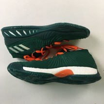 Shoes Men's ART 5 Basketball Adidas Green AC7316 12 tTqFR4w