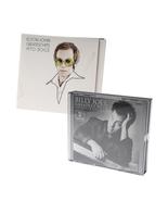 Elton John Greatest Hits 1970 2002 Billy Joel Greatest Hits Volume I & II - $19.97