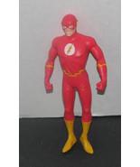 DC Comics Justice League The Flash Bendable Figure - $7.98