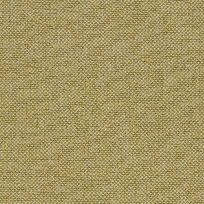 Maharam Upholstery Fabric Kvadrat Hallingdal Wool Yellow 460760–407 1.875 yds RR