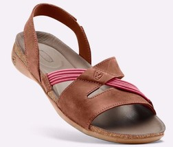 Keen Dauntless Strappy II Women's Sports Sandals Size US 7 M (B) EU 37.5 Pink