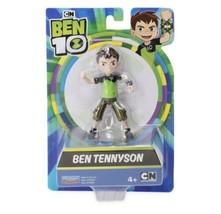 BEN 10 BEN TENNYSON ACTION FIGURE**NEW**2020 - $8.91