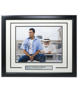 Adam Sandler Signed Framed 11x14 The Longest Yard Photo PSA/DNA - $316.79