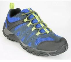Merrell Accentor Vent Hiking K2 Shoes Dark Denim Blue J318267C Mens Size... - $84.15