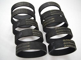 Kirby Vacuum Cleaner Belts 301291-3 (10 pack) fits all Generation series... - $11.24