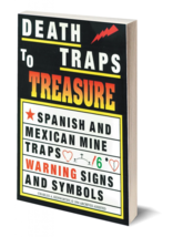 Death Traps to Treasure ~ Treasure Hunting - $29.95