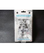 MICROMAN Acroyer MILITARYFOCE MF4-06 TAKARA Rare Goods - $186.07