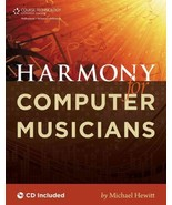Harmony for Computer Musicians - $34.99