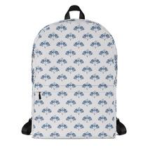 Water Resistant Backpack - $44.85