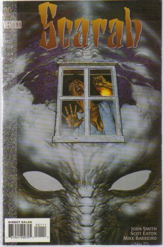 Scarab 1 [Comic] [Jan 01, 1993] DC Comics