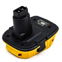 Dca1820 Battery Adapter Replacement For Dewalt 18V To 20V,Compatible W - $35.99
