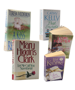 Book Bundle Worth the Wait Past Secrets Love in the Afternoon Let Me Cal... - $9.97