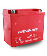 Banshee Replacement Battery YTX20-BS Power Sport AGM Series Sealed AGM - $72.53