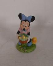 Schmid Walt Disney Minney Easter New - $24.75
