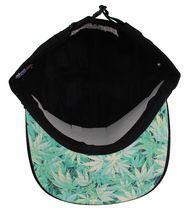 Yours Truly Laut Marihuana 5 Panel Darstellen Ny Strapback Baseballhut Kappe Nwt image 6