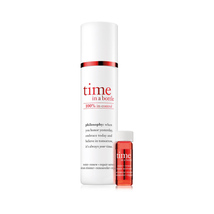 Philosophy Time in a bottle 100% in-control Serum 1.3fl.oz/40ml -USA Fre... - $45.00