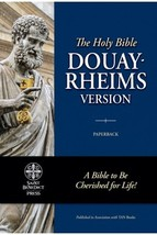Douay-Rheims Bible (Quality Paperbound) image 2