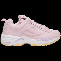 NIB*Fila Disruptor II  X Ray Tracer Sneaker*Size 6-10*Pink Yellow - $140.00