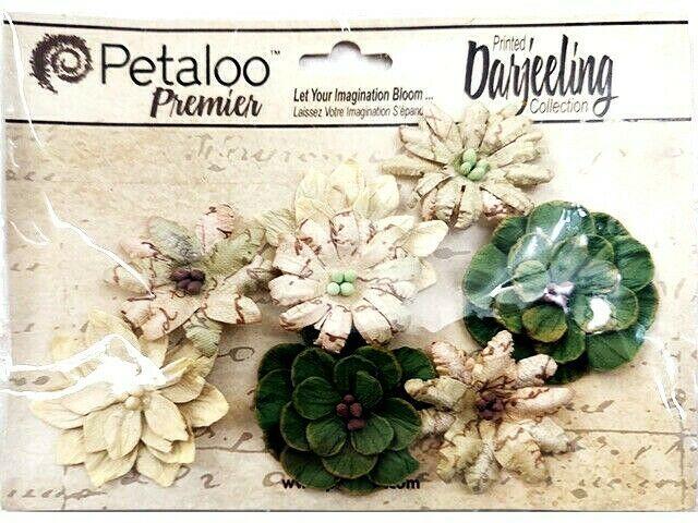 Petaloo Premier Paper Flowers #1478-311