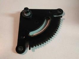 Genuine John Deere Lawn Tractor Steering Gear Sector Part Number UC14592 - $19.65