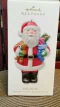 "Hallmark Keepsake Ornament ""Jolly Old Elf "" - $4.99"