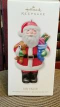 "Hallmark Keepsake Ornament ""Jolly Old Elf "" - $4.99"