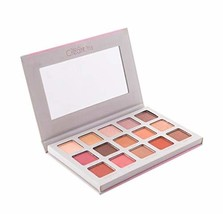 Beauty Creations Butterfly & Irresistible Eyeshadow Palette (Irresistible - $9.24