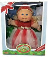 Cabbage Patch Kids 2015 Collector's Edition 35th Anniversary 14 Inch Dol... - $93.49