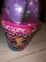 AWESOME BLOSSOMEMS SPIN MASTER AGE 5+ YEARS NEW AND SEALED SCENTED - $8.60