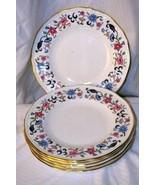 Wedgwood 1993 Bainbridge Salad Plate EUC - $11.96
