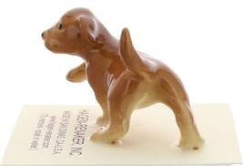 Hagen-Renaker Miniature Ceramic Dog Figurine Golden Labrador Pup image 4